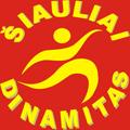 DINAMITAS, Lengvosios atletikos asociacija
