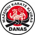 Danas, karate sporto klubas