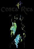 Costa Rica, šokių studija